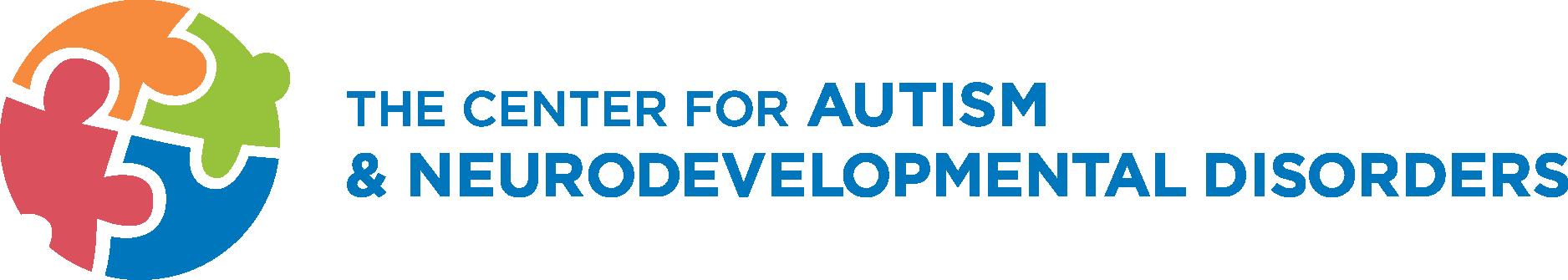 The Center for Autism & Neurodevelopmental Disorders